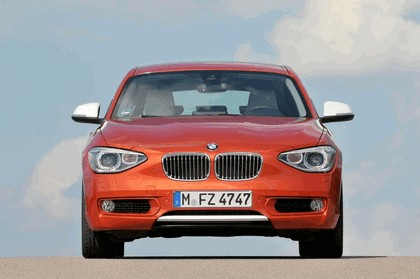 2011 BMW 120d urban line 156
