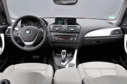 2011 BMW 120d urban line 160