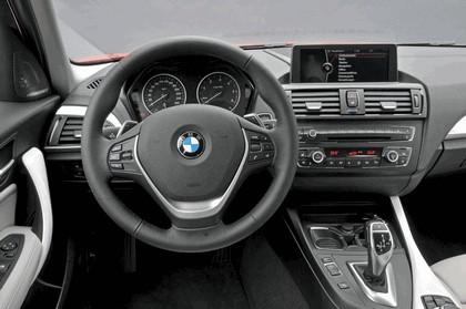 2011 BMW 120d urban line 161