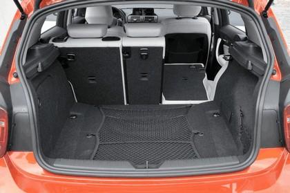 2011 BMW 120d urban line 190