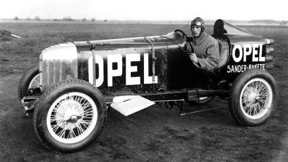 1928 Opel Rak1 - race car 5