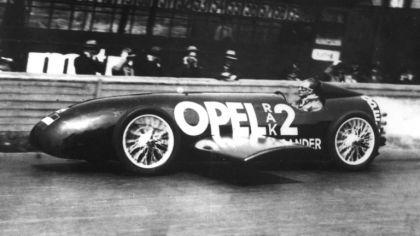 1928 Opel Rak2 - race car 5