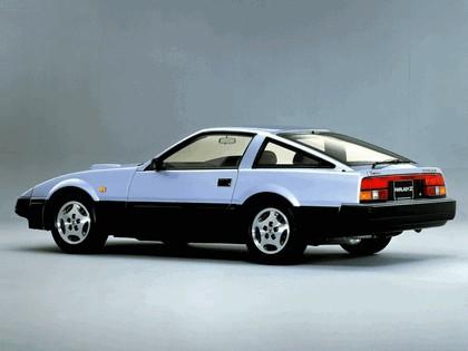 1983 Nissan Fairlady Z ( Z31 ) 2