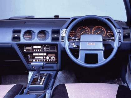 1983 Nissan Fairlady Z ( Z31 ) 3