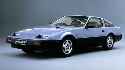 1983 Nissan Fairlady Z ( Z31 ) 8