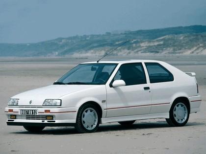 1988 Renault 19 16v 3-door 1