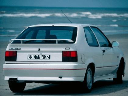 1988 Renault 19 16v 3-door 2