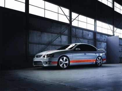 2005 Ford FPV GT-P ( BF ) 3
