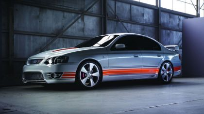 2005 Ford FPV GT-P ( BF ) 4