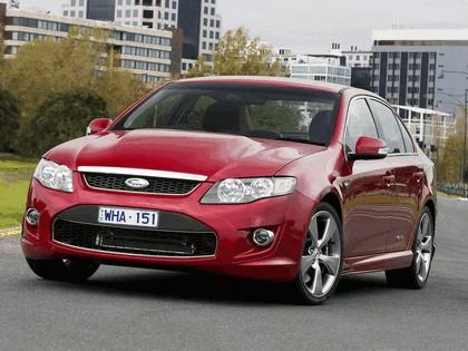 2008 Ford FPV GT-E ( FG ) 3