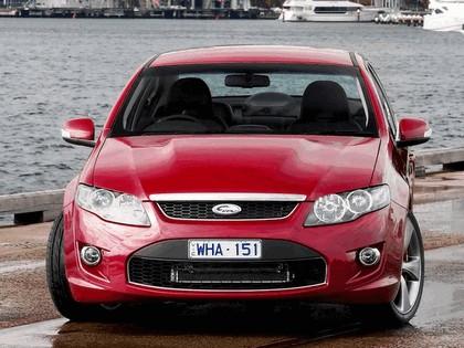 2008 Ford FPV GT-E ( FG ) 6