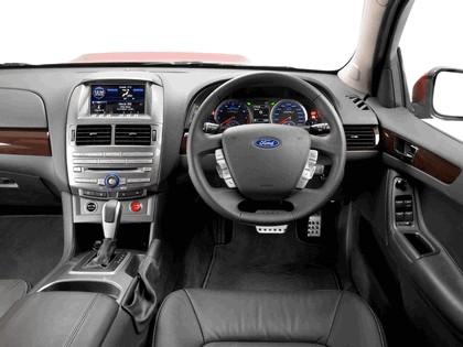 2008 Ford FPV GT-E ( FG ) 9