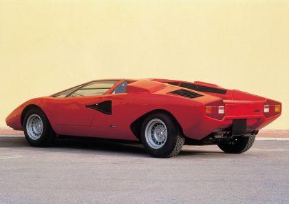 1973 Lamborghini Countach LP 400 2