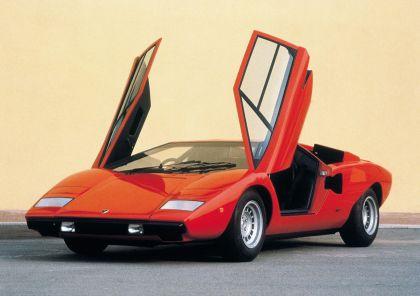 1973 Lamborghini Countach LP 400 4