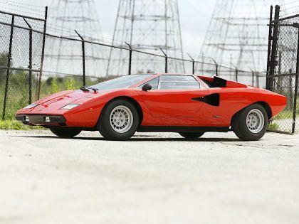 1973 Lamborghini Countach LP 400 5