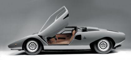 1973 Lamborghini Countach LP 400 12