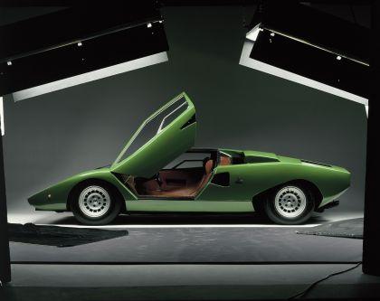 1973 Lamborghini Countach LP 400 14