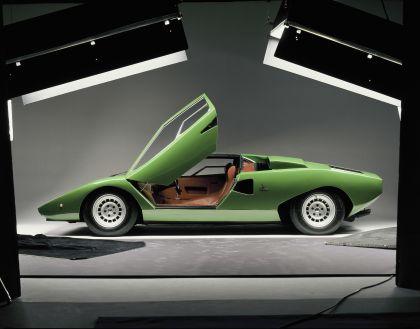 1973 Lamborghini Countach LP 400 15