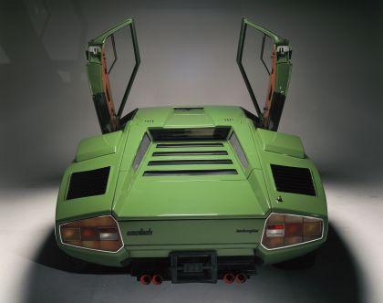 1973 Lamborghini Countach LP 400 17