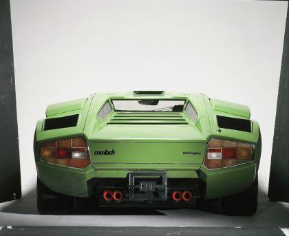 1973 Lamborghini Countach LP 400 18