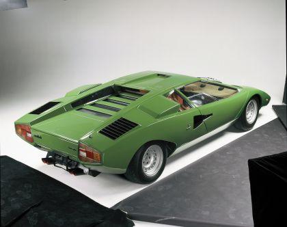 1973 Lamborghini Countach LP 400 19