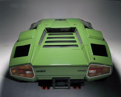 1973 Lamborghini Countach LP 400 20