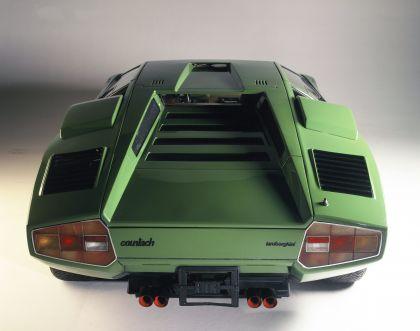 1973 Lamborghini Countach LP 400 21