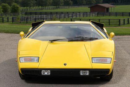 1973 Lamborghini Countach LP 400 25