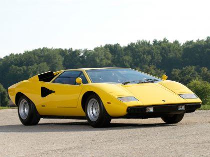 1973 Lamborghini Countach LP 400 28