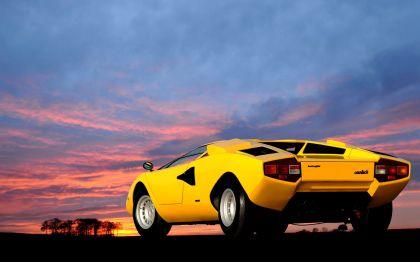 1973 Lamborghini Countach LP 400 30