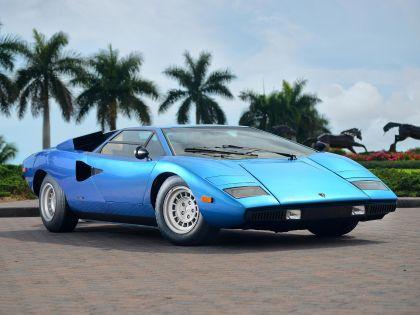 1973 Lamborghini Countach LP 400 31