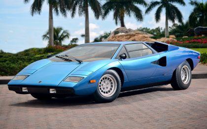 1973 Lamborghini Countach LP 400 32