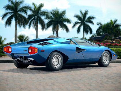 1973 Lamborghini Countach LP 400 33