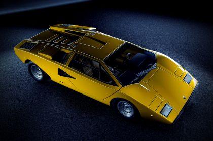 1973 Lamborghini Countach LP 400 37