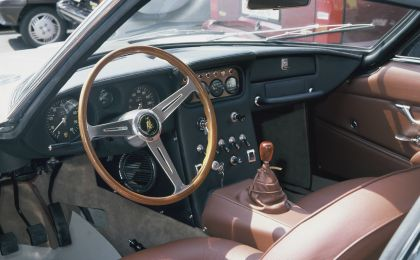 1973 Lamborghini Countach LP 400 40