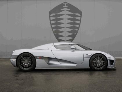 2006 Koenigsegg CCX 3
