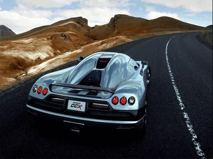 2006 Koenigsegg CCX 7