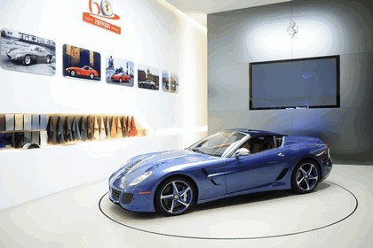 2011 Ferrari Superamerica 45 2