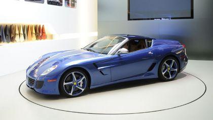 2011 Ferrari Superamerica 45 5