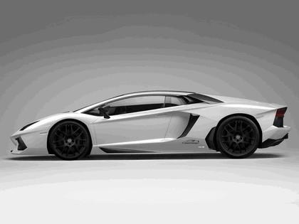 2011 Oakley Design LP760-2 ( based on Lamborghini Aventador LP700-4 ) 2