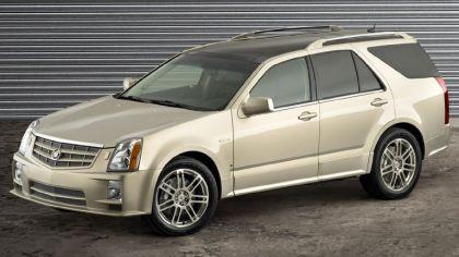 2006 Cadillac SRX 4 Sport by Dana Buchman 5