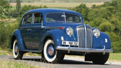 1937 Opel Admiral 3