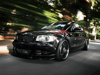 2009 BMW 1er ( E82 ) Project 1 by WSTO 2