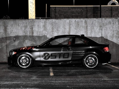 2009 BMW 1er ( E82 ) Project 1 by WSTO 6