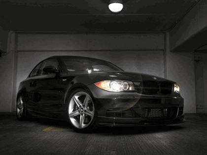2009 BMW 1er ( E82 ) Project 1 by WSTO 8