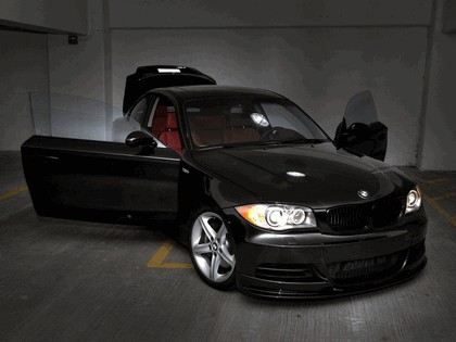 2009 BMW 1er ( E82 ) Project 1 by WSTO 9