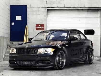 2009 BMW 1er ( E82 ) Project 1 by WSTO 10