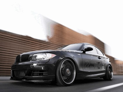 2009 BMW 1er ( E82 ) Project 1 by WSTO 13