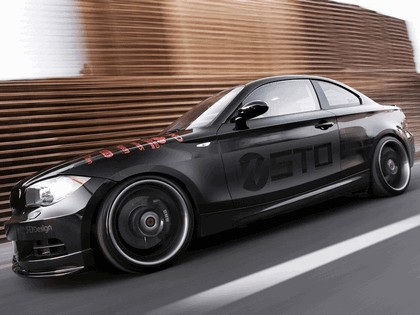 2009 BMW 1er ( E82 ) Project 1 by WSTO 14