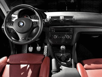 2009 BMW 1er ( E82 ) Project 1 by WSTO 19